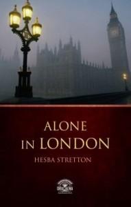 Baixar Alone in London pdf, epub, ebook