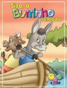 Baixar Sisu, o Burrinho Remador pdf, epub, ebook