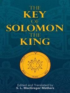 Baixar Key of solomon the king, the pdf, epub, eBook
