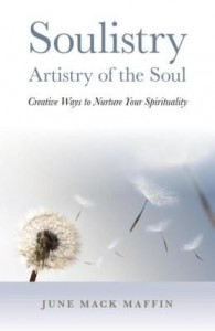 Baixar Soulistry- Artistry of the Soul: Creative Ways to Nurture Your Spirituality pdf, epub, eBook
