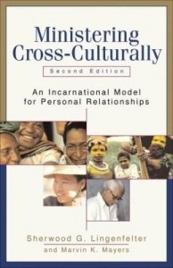 Baixar Ministering Cross-Culturally: An Incarnational Model for Personal Relationships pdf, epub, ebook