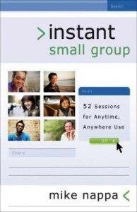 Baixar Instant Small Group: 52 Sessions for Anytime, Anywhere Use pdf, epub, ebook