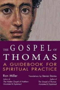 Baixar The Gospel of Thomas: A Guidebook for Spiritual Practice pdf, epub, eBook
