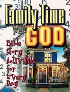 Baixar Family Time with God pdf, epub, eBook