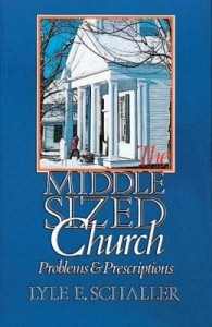 Baixar Middle Sized Church [Adobe Ebook] pdf, epub, eBook