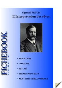 Baixar Fiche de lecture l'interpretation des reves de pdf, epub, eBook