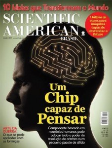 Baixar Revista Scientific  American Brasil – 116 pdf, epub, eBook