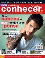 Baixar Revista Conhecer pdf, epub, eBook