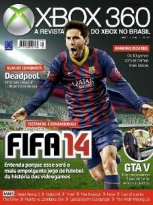 Baixar Revista Oficial do Xbox no Brasil – Edição 83 pdf, epub, eBook