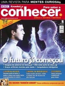 Baixar Revista Conhecer 35 pdf, epub, eBook