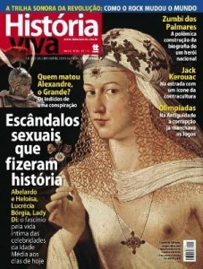 Baixar Revista História Viva 105 pdf, epub, eBook
