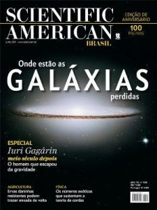 Baixar Revista Scientific  American Brasil – 109 pdf, epub, eBook