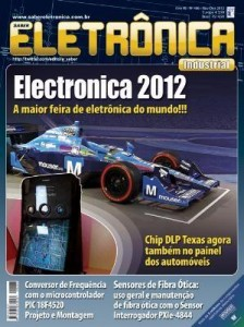 Baixar Saber Eletrônica nº 466 pdf, epub, eBook