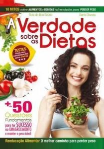 Baixar Guia da Boa Saúde – A Verdade Sobre as Dietas pdf, epub, ebook