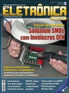 Baixar Saber Eletrônica nº 471 pdf, epub, eBook
