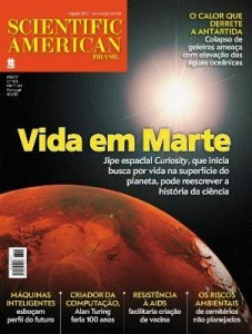 Baixar Revista Scientific  American Brasil 123 pdf, epub, eBook