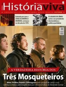 Baixar Revista História Viva 96 pdf, epub, ebook