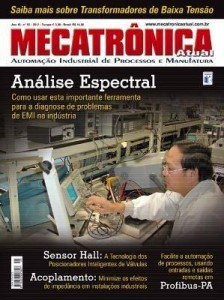 Baixar Mecatrônica Atual 55 pdf, epub, eBook