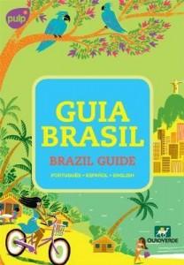 Baixar Guia Brasil – Brazil Guide pdf, epub, eBook