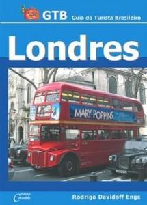 Baixar Londres – Guia do Turista Brasileiro – 2ª Ed. 2011 pdf, epub, eBook