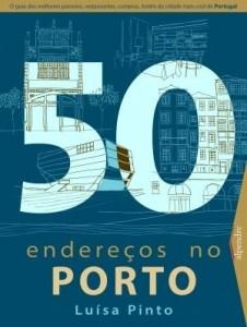 Baixar 50 endereços no Porto pdf, epub, eBook