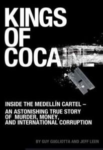 Baixar Kings of Cocaine: Inside the Medellín Cartel – An Astonishing True Story of Murder, Money and Intern pdf, epub, eBook