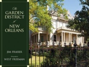 Baixar The Garden District of New Orleans pdf, epub, eBook