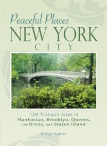 Baixar Peaceful Places: New York City: 129 Tranquil Sites in Manhattan, Brooklyn, Queens, the Bronx, and St pdf, epub, eBook