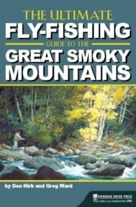 Baixar The Ultimate Fly-Fishing Guide to the Smoky Mountains pdf, epub, eBook