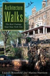 Baixar Architecture Walks: The Best Outings Near New York City pdf, epub, eBook