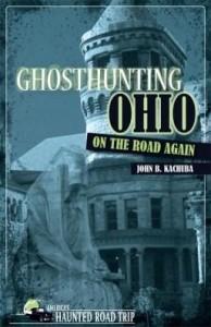 Baixar Ghosthunting Ohio On the Road Again pdf, epub, eBook