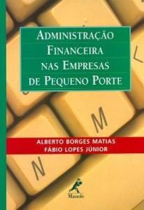 Baixar Administração Financeira nas Empresas de Pequeno Porte pdf, epub, ebook