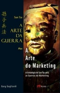 Baixar A Arte do Marketing – Coleção Sun Tzu pdf, epub, eBook