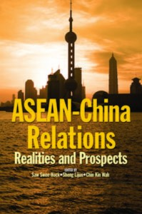 Baixar Asean-china relations: realities and prospects pdf, epub, eBook