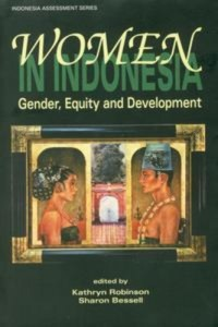 Baixar Women in indonesia: gender, equity and pdf, epub, eBook