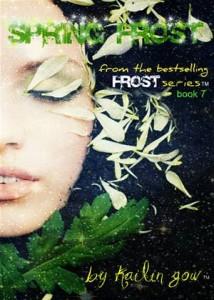 Baixar Spring frost (frost series #7) pdf, epub, eBook