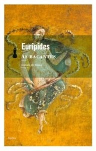 Baixar As bacantes pdf, epub, ebook
