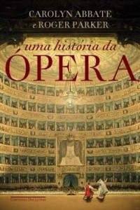 Baixar Uma história da ópera pdf, epub, eBook