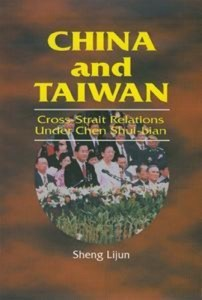 Baixar China and taiwan: cross-strait relations under pdf, epub, eBook
