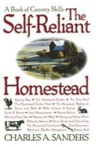 Baixar Self-reliant homestead, the pdf, epub, eBook