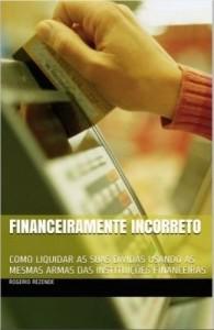Baixar FINANCEIRAMENTE INCORRETO pdf, epub, eBook