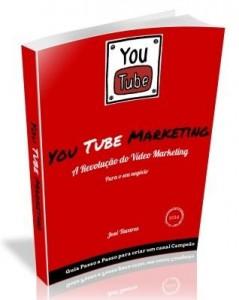 Baixar You Tube Marketing – A Revolução do Vídeo Markeitng -Guia passo a passo para um canal campeão pdf, epub, eBook