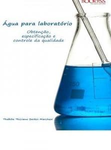 Baixar Água para laboratório pdf, epub, eBook