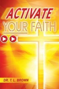 Baixar Activate your faith pdf, epub, eBook