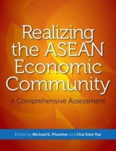 Baixar Realizing the asean economic community: a pdf, epub, eBook