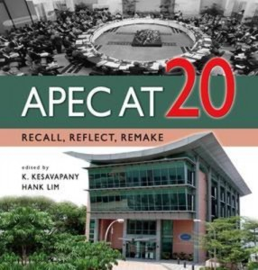 Baixar Apec at 20: recall, reflect, remake pdf, epub, eBook