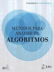 Baixar Métodos para Análise de Algoritmos pdf, epub, eBook