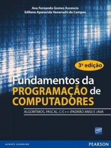 Baixar Fundamentos da Programação de Computadores – 3ª Ed. 2012 pdf, epub, eBook
