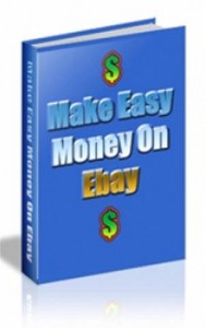 Baixar How to make easy money on ebay pdf, epub, eBook