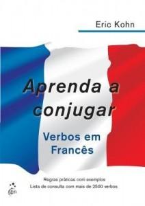 Baixar Aprenda a Conjugar Verbos em Francês pdf, epub, eBook